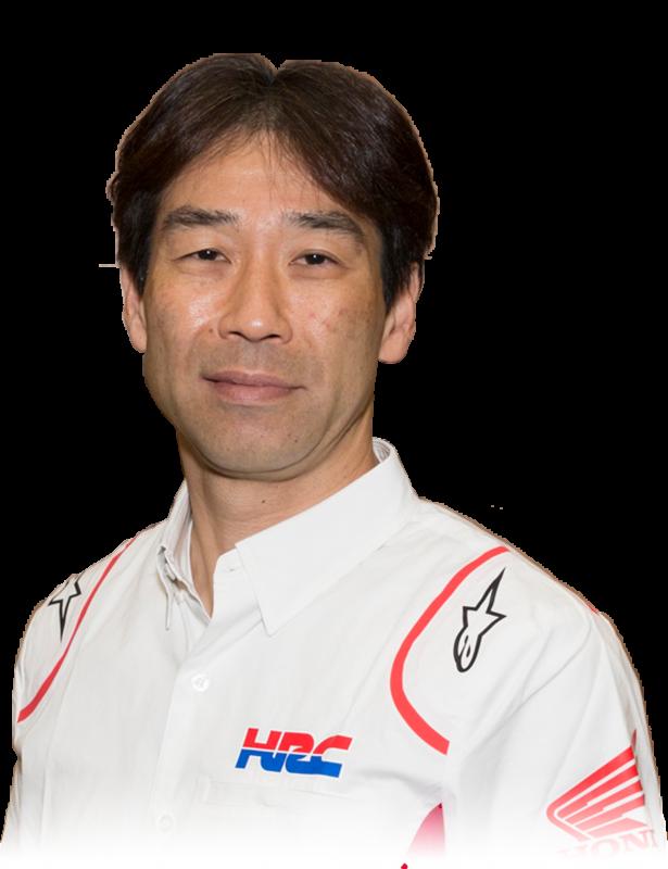 Tetsuhiro Kuwata