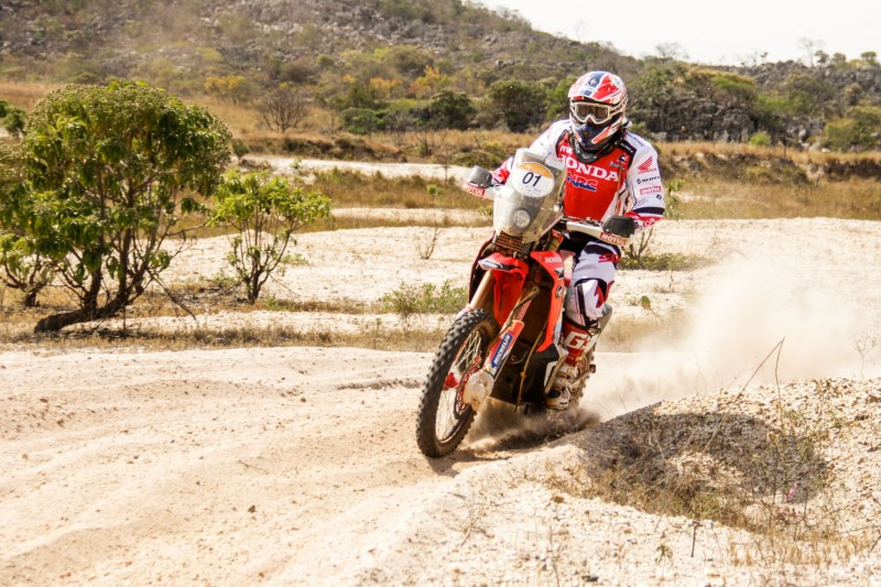 Goncalves takes his fourth stage win and refuses to throw in the towel at the Sertoes Rally