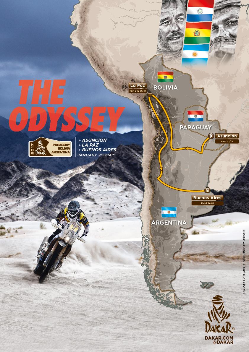 "<span class=""notranslate"">Rally Dakar</span>"