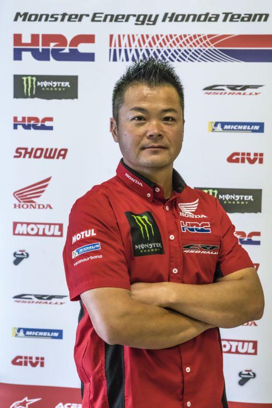 "<span class=""notranslate"">Taichi Honda</span>"