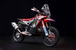 CRF450 Rally_01s