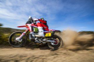 MonsterEnergyHondaTeam_Dakar2021_Brabec_10444_rallyzone