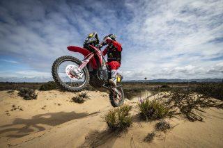 MonsterEnergyHondaTeam_Dakar2021_Brabec_10687_rallyzone
