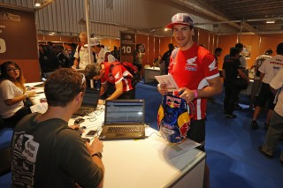 AUTO - DAKAR 2016 SCRUTINEERING  - START