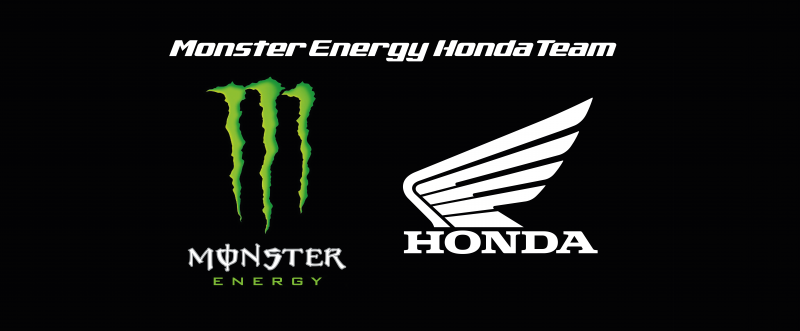 Monster Energy joins forces with Team HRC to face the Rally Dakar