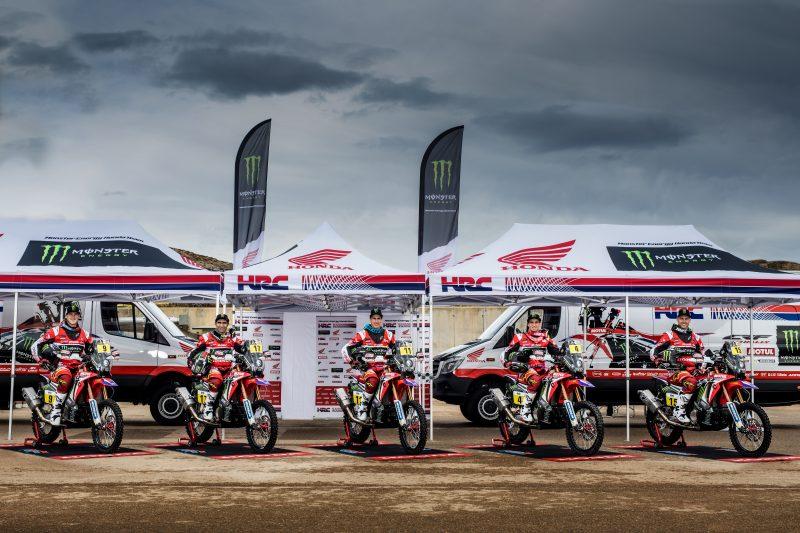 2017 Rallye Raid Dakar Paraguay - Bolivia - Argentina [2-14 Enero] - Página 3 58206766ba2bd8.14591194