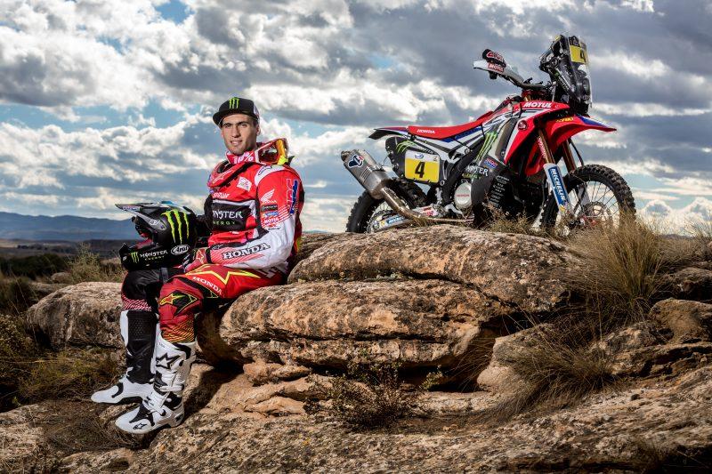 2017 Rallye Raid Dakar Paraguay - Bolivia - Argentina [2-14 Enero] - Página 3 5820679614b110.75301957