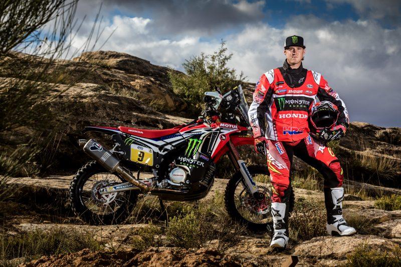 2017 Rallye Raid Dakar Paraguay - Bolivia - Argentina [2-14 Enero] - Página 3 582067a57763d3.59996887
