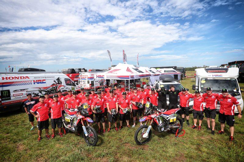 Dakar 2017: el mayor desafío