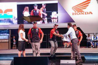 Honda HRC EICMA show06