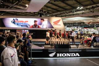 Honda HRC EICMA show55