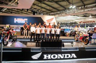 Honda HRC EICMA show68
