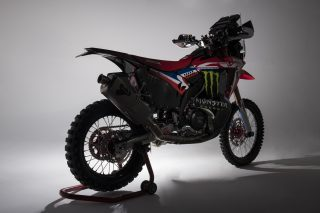 Honda CRF450 RALLY 2020_0537_hrc