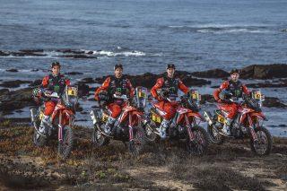 Monste Energy Honda Rally Team_1